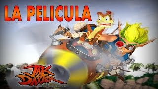 PELICULA | Jak and Daxter - COMPLETA