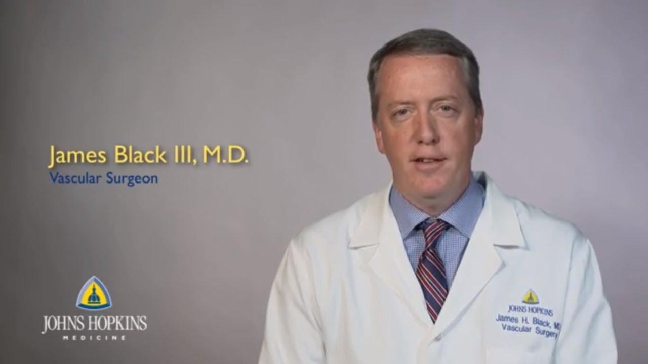 Dr  James Black | Vascular Surgery