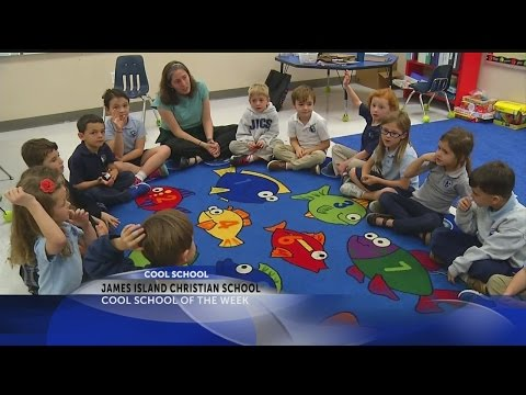 Cool School: James Island Christian School
