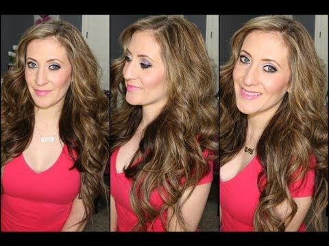 Irresistible me hair extensions review demo youtube irresistible me hair extensions review demo pmusecretfo Image collections
