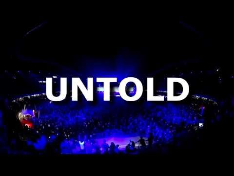 Tiesto Untold set