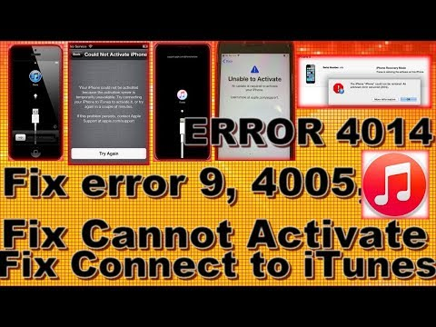Itunes the iphone could not be restored an unknown error occurred (9)