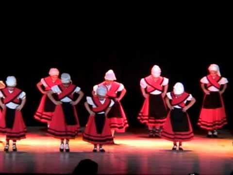 Otro baile de mi jarocha - 4 1