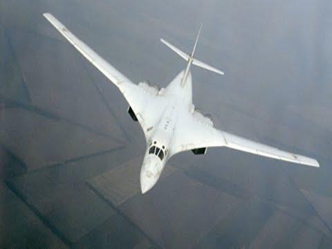 В России планируют создать беспилотный стратегический бомбардировщик