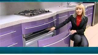 Кухонная мебель на заказ(, 2016-01-14T08:55:12.000Z)