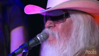 "Leon Russell ""Columbus Stockade Blues"""