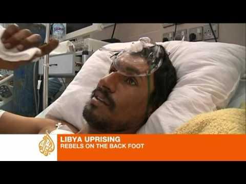 Eastern Libya's fate in the balance