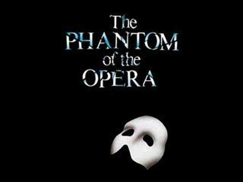 Music of the Night - Colm Wilkinson (Phantom of the Opera)