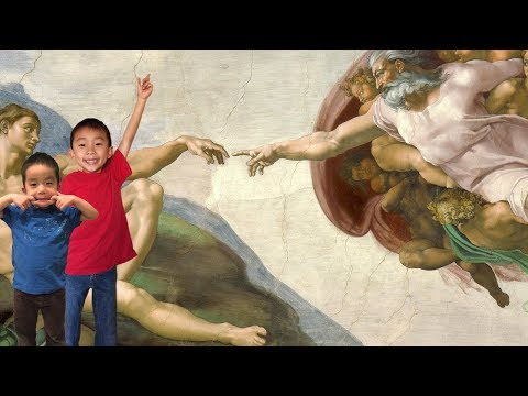 sistine-chapel-for-kids-(michelangelo's-sistine-chapel:-the-exhibition-at-christ-cathedral)