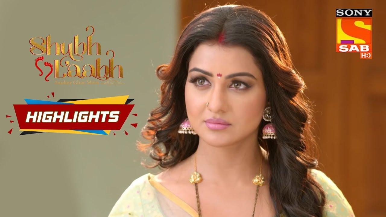 Lakshmi Ji Teaches A Lesson To The Goons | Shubh Laabh - Aapkey Ghar Main | Episode 19 | Highlights