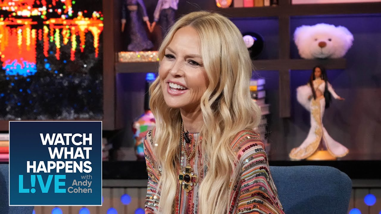 Are Crystal Kung Minkoff's Leather Pants Ugly, Rachel Zoe? | WWHL