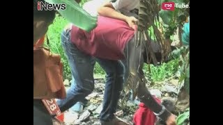 Kumpulan Kriminal Keji Dengan Seorang Wanita Selalu Menjadi Korbannya - Police Line 17/12