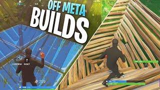 Fortnite In Depth: Off Meta Builds thumbnail