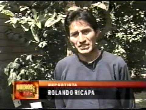 La Maca en el Perú - Reportaje