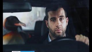 У калининградцев появилась возможность стать героями клипа на песню Сергея Шнура