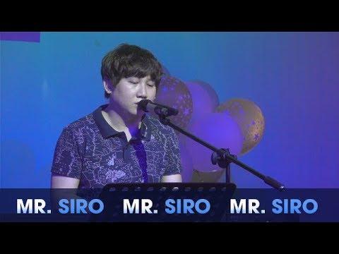 Lắng Nghe Nước Mắt - Mr. Siro (Live)