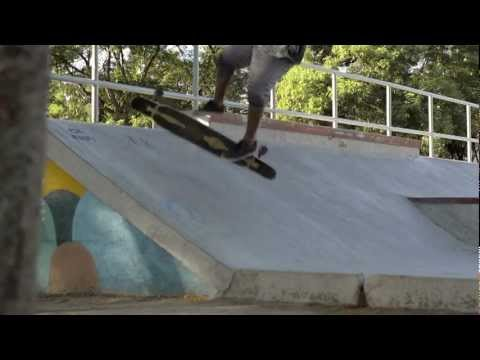 Loaded Boards | BhangraTown with Thiago Nobre