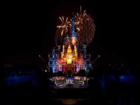 The Grand Opening Of Shanghai Disney Resort (Disney 2016)