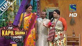 Devar Ka Revenge Marriage   - The Kapil Sharma Show - Episode 14- 5th June 2016