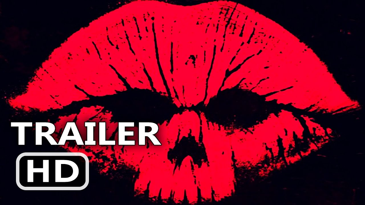Xx Official Trailer 2017 All-Female Horror Anthology -6708