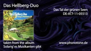 Das Hellberg-Duo - Das Tal der grünen Seen