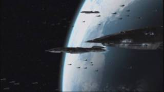 "Battlestar Galactica - The Plan ""Tribute"""