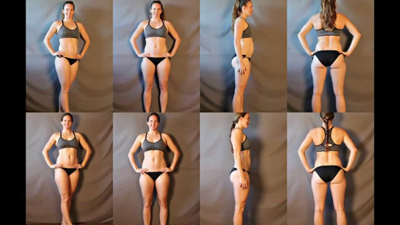Insanity Max: 30 Results Before and After | Fitness