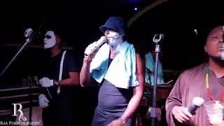 Mellow - Oh My Darling @ Mojitos Aruba 28-10-2017
