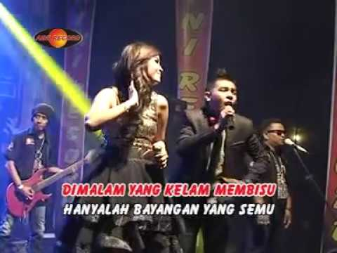 Gerry Mahesa Feat Ayu Octavia - Senandung Rembulan  - The Rosta - Aini Record