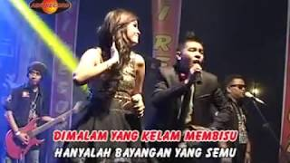 Gerry Mahesa Feat Ayu Octavia - Senandung Rembulan (Official Music Video) - The Rosta - Aini Record