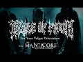 Cradle of Filth - For Your Vulgar Delectation - (from The Manticore and Other Horrors)