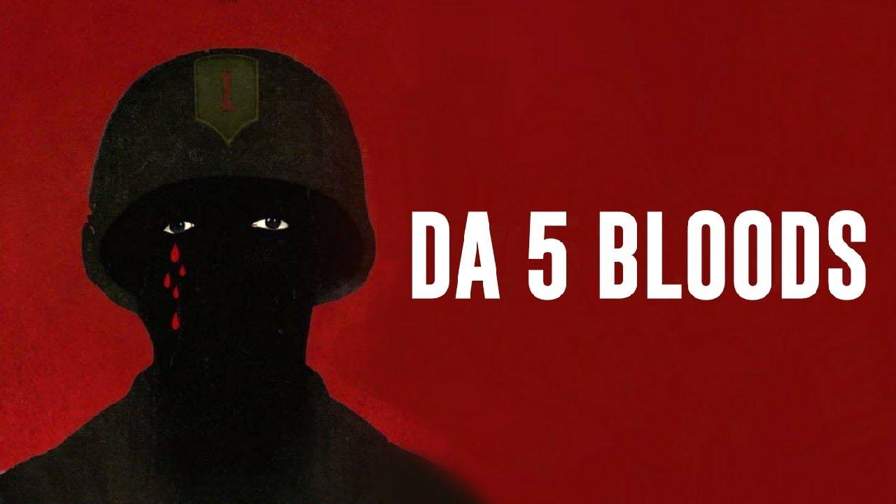 Da 5 Bloods de Netflix.