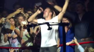 Coldplay - A Sky Full Of Stars (live) @ Royal Albert Hall - 1 July 2014