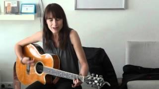 Maike Rosa Vogel - Ich hab Dich mal sehr geliebt - Live @ Wohnzimmerkonzert, Hamburg - 06/2012