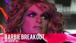 Barbie Breakout - 15 Jahre GMF Berlin