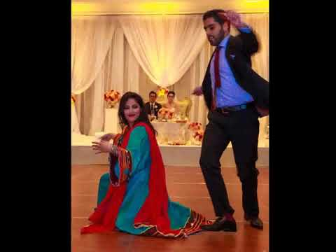 AFGHAN MAST WEDDING SONGS PART 2
