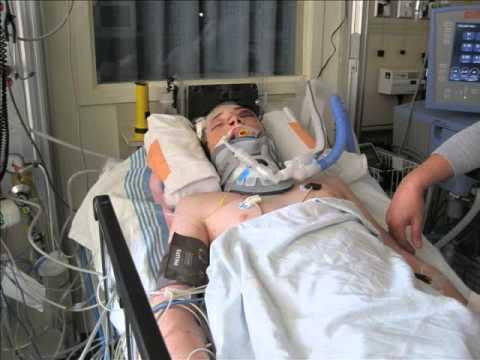 Trauma | Montreal Children's Hospital
