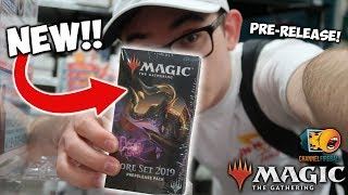 crushing-at-my-first-magic-the-gathering-pre-release-new-core-set-m19