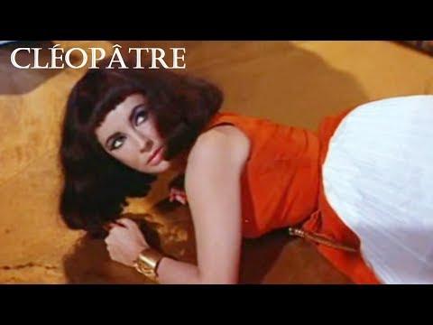 Cléopâtre 1963 (Cleopatra) - Film réalisé par Joseph L  Mankiewicz