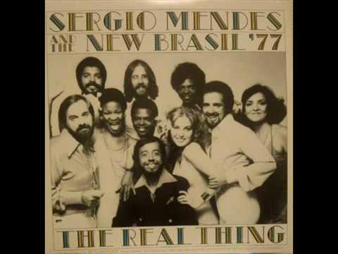Sérgio Mendes discography - Wikipedia