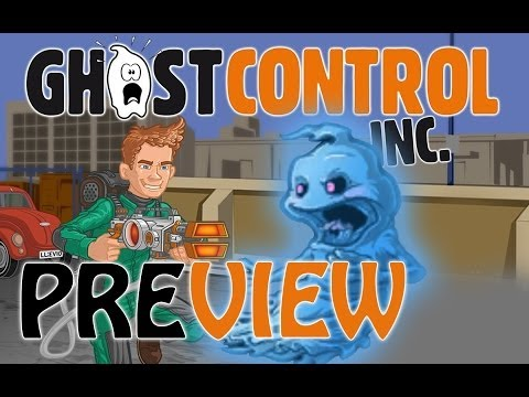 GhostControl Inc. Preview