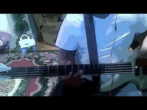 Fine China- Chris Brown (bass cover)