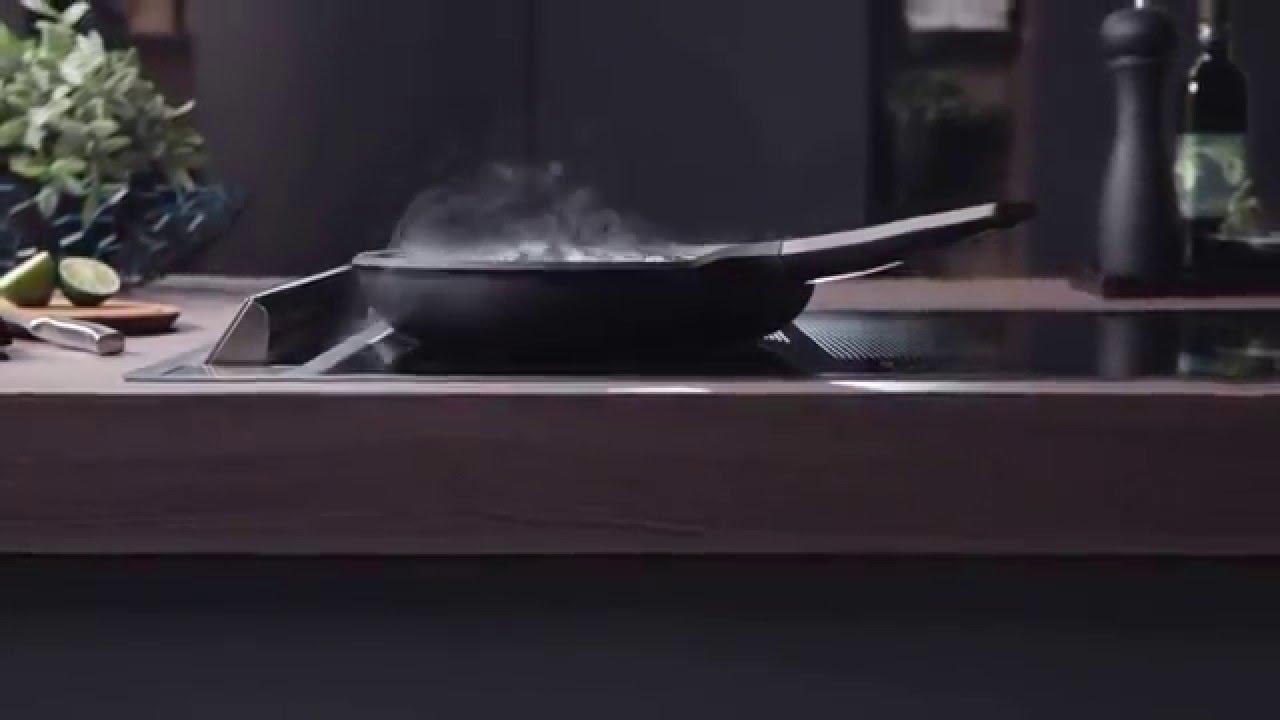 Dunstabzug küche nach unten dunstabzug was gibt es neues küchen