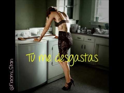 Skylar Grey - Wear Me Out (Lyrics - Subtitulos En Español)