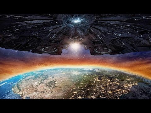 Sahte Uzaylı İstilası
