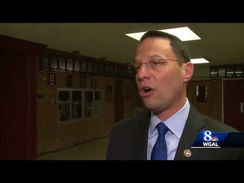 Initiative aims to prevent school violence