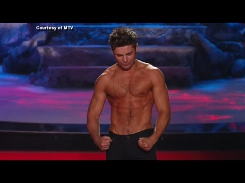 MTV Movie Awards 2016 HIGHLIGHTS  Craziest Moments From the Night