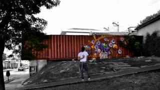 Baixar Artista Plastico   Anselmo Oliveira Jr   ARTE CONTAINER 06 2012