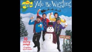 The Wiggles-We Just Can't Wait For Christmas Day