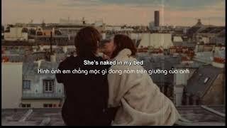 [Vietsub + Lyrics] Beautiful Mistakes - Maroon 5 If. Megan Thee Stallion